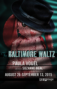 """THE BALTIMORE WALTZ"" by Paula Vogel"