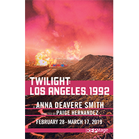 """Twilight: Los Angeles, 1992"""